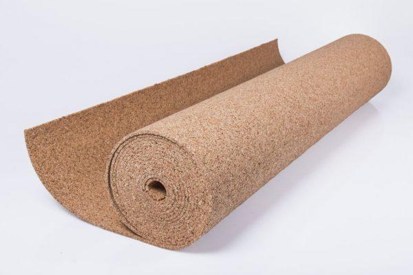 Korkový primer pod panely 3mm (10m)